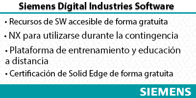 Siemens Digital Industries Software Response to COVID-19