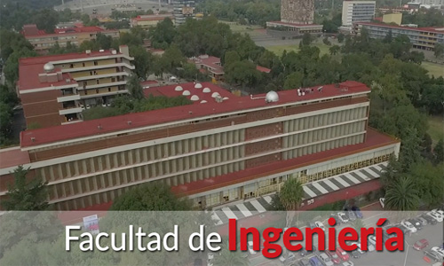 Video Institucional Facultad de Ingeniería